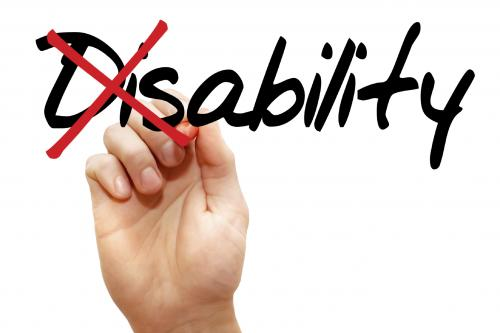 disclosing your disability co operative education career services